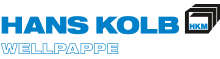 Français – HANS KOLB Wellpappe GmbH & Co. KG Logo